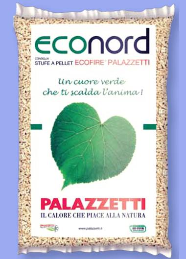 Nocentini Lino - vendita pellet, segatura e bricchetti