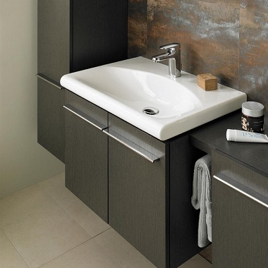 Bagno di piccole dimensioni soluzioni bagno piccolo - Mobili per bagno piccolo ...