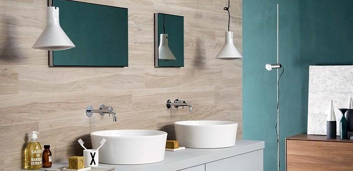 Rivestimenti Bagno Idee : La scelta dei pavimenti e rivestimenti per il bagno