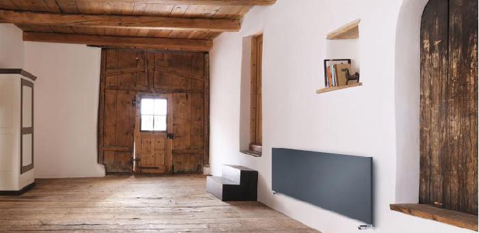 Termoarredi di design un nuovo modo di arredare casa daripa for Nuovo modo di costruire case