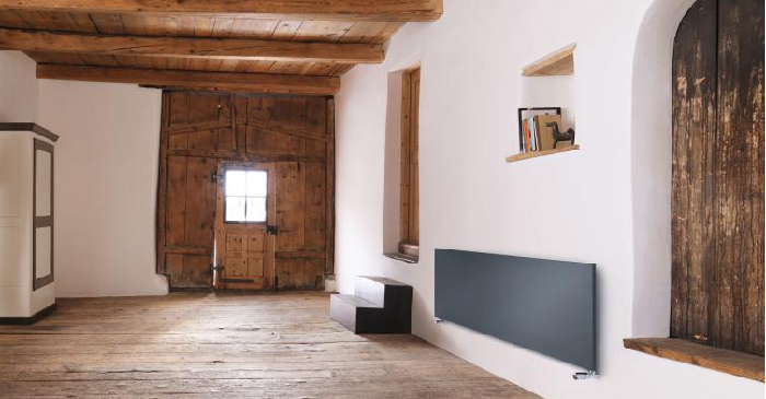 Termoarredi di design un nuovo modo di arredare casa daripa for Arredamento di design tedesco