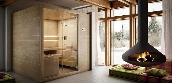 Costruire piccola spa domestica: i nostri suggerimenti
