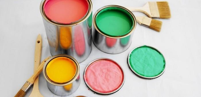 Pitture e vernici ecologiche: quali benefici?