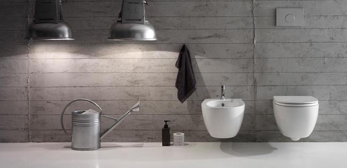 Globo 4All senza brida, design a prova di sporco e batteri