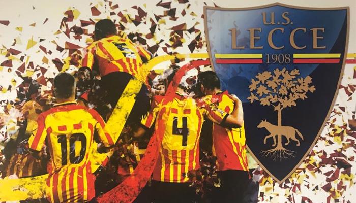 #Facciamosquadra. Daripa di nuovo sponsor dell'U.S. Lecce