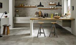 Ristrutturazione cucina: guida alla scelta del pavimento giusto