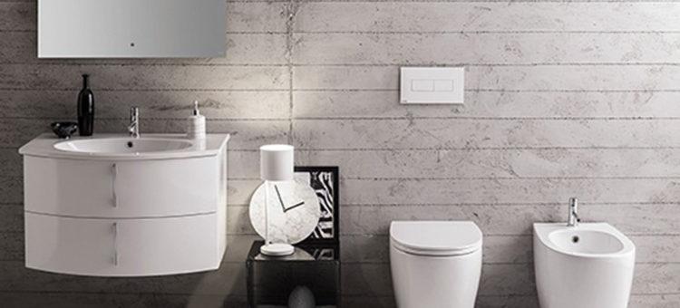 Nuove soluzioni per il bagno. Ristrutturare oggi è più semplice