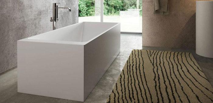 Vasche da bagno: i consigli per fare la scelta giusta