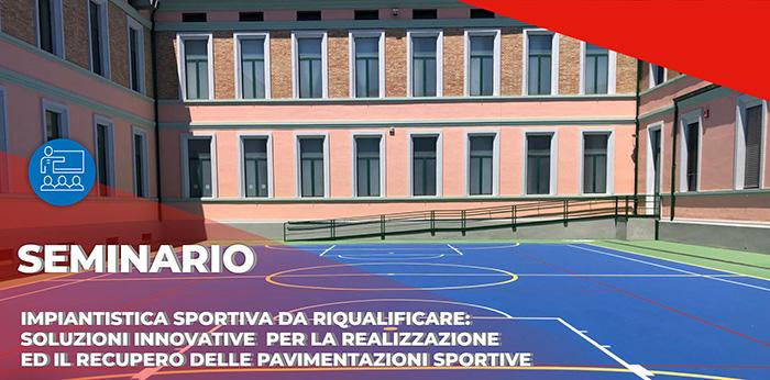 Mapei SpA - Seminario Sportivo Lecce