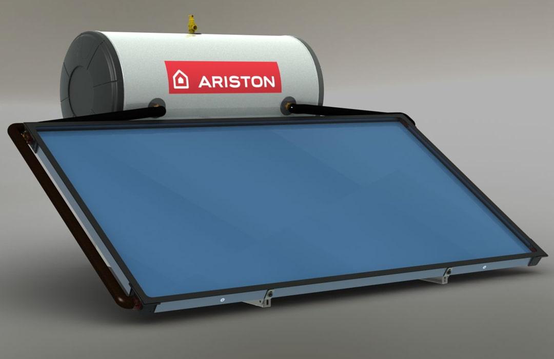 ariston pannello solare termico daripa lecce