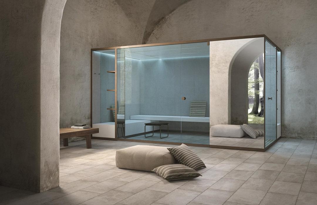 effegibi bodylove H bagno turco sauna hammam daripa lecce