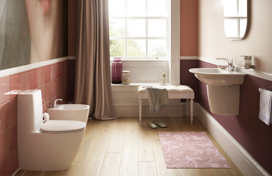 ideal standard sanitari AquaBlade DEA daripa lecce