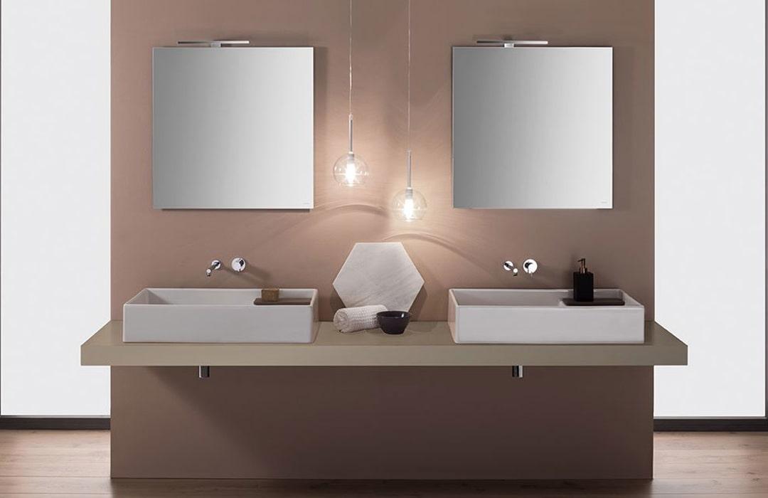 lavabo ceramica globo rivenditore lecce daripa