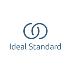 logo ideal standard daripa lecce