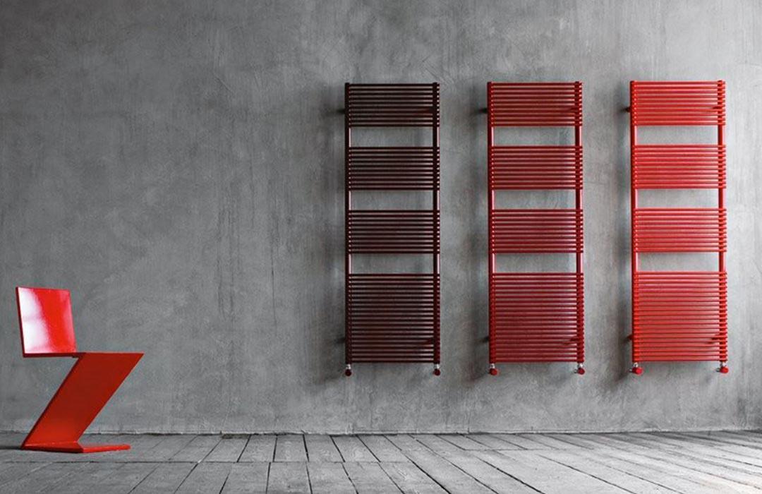 tubes termoarredo radiatori design calorifero daripa lecce
