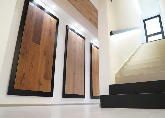 gallery daripa showroom lecc