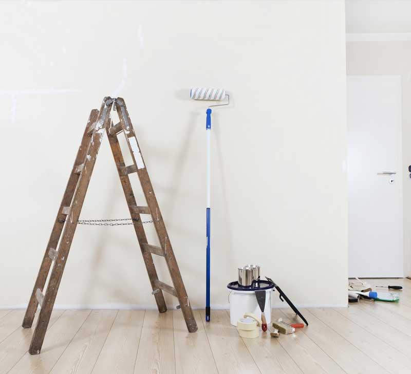 ristrutturazione chiavi in mano per la tua casa a lecce