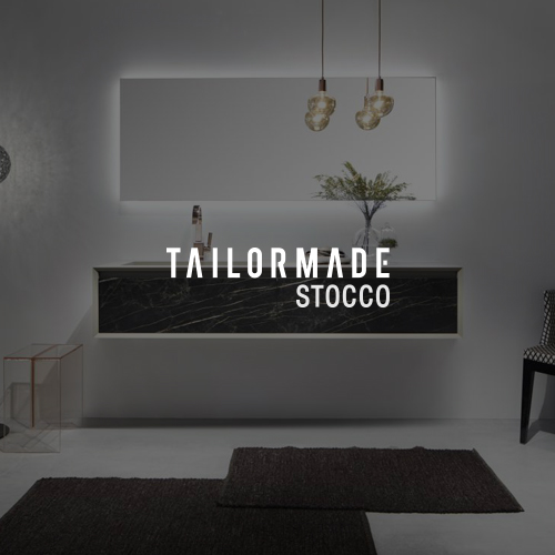 TAILOR MADE STOCCO lecce daripa