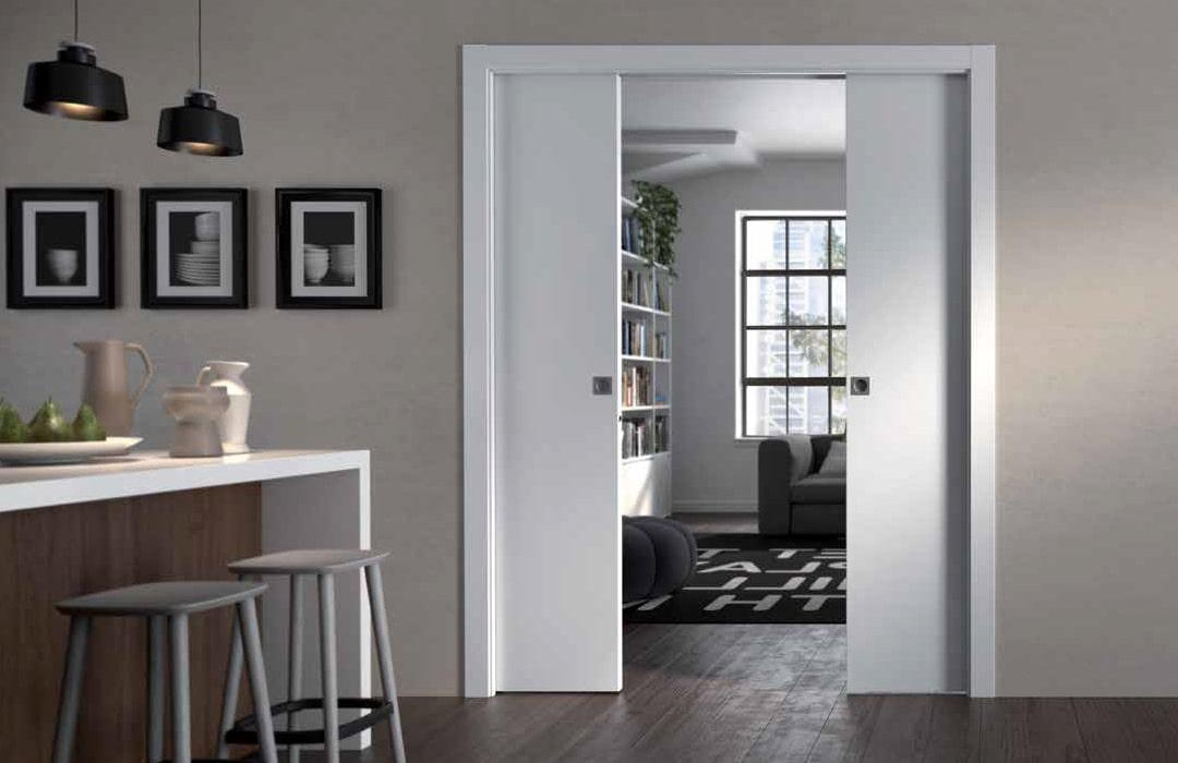 rivenditore doortech scrigno controtelai per porte scorrevoli o a battente daripa lecce salento brindisi