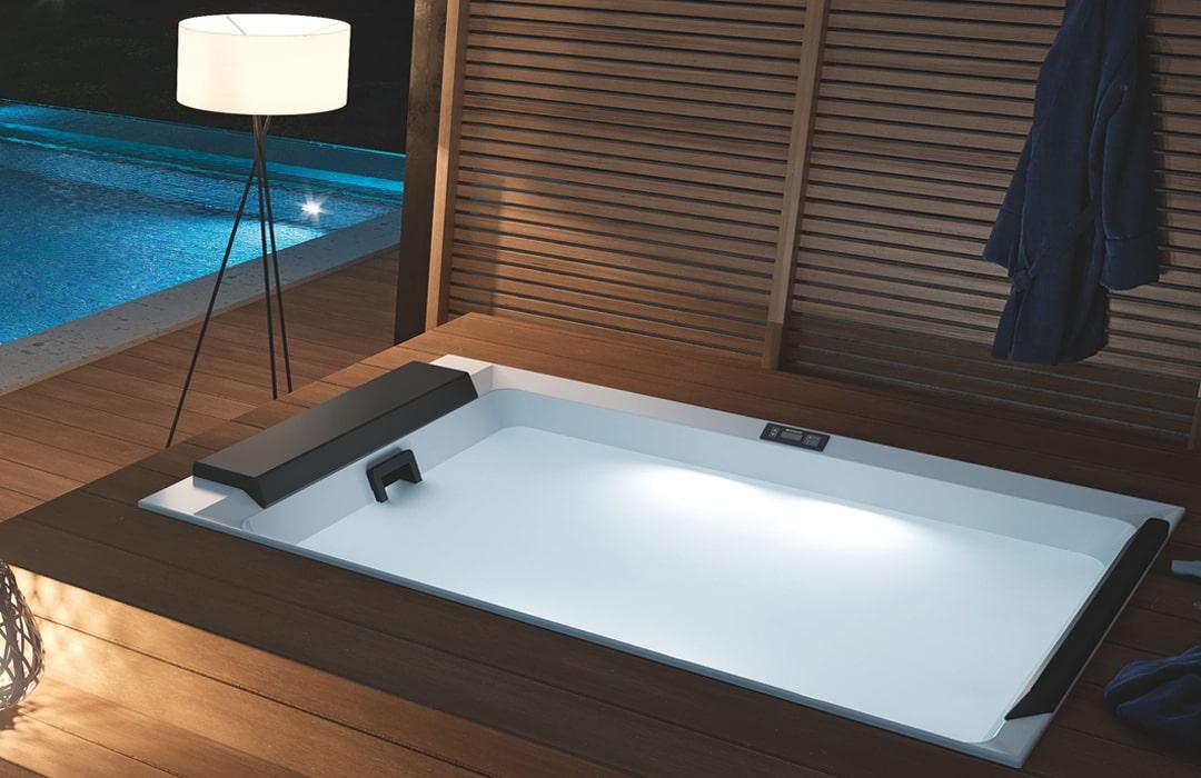 rivenditore novellini daripa lecce salento brindisi vasche da bagno per interni e esterni