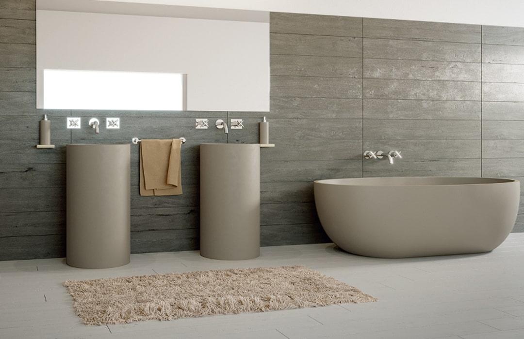 rivenditore sdr ceramiche daripa lecce vasca bagno moderna